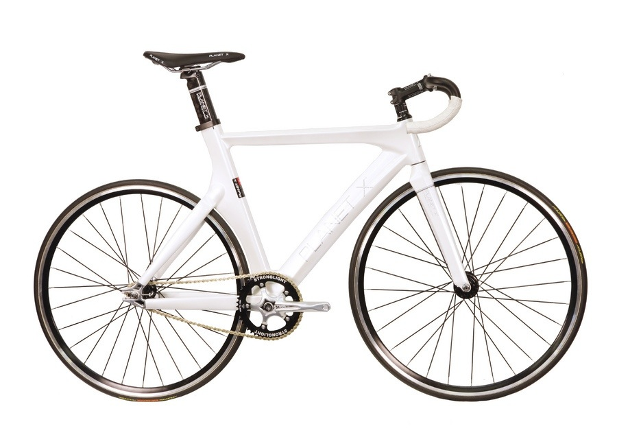 Complete Track Bikes | Ride Everything