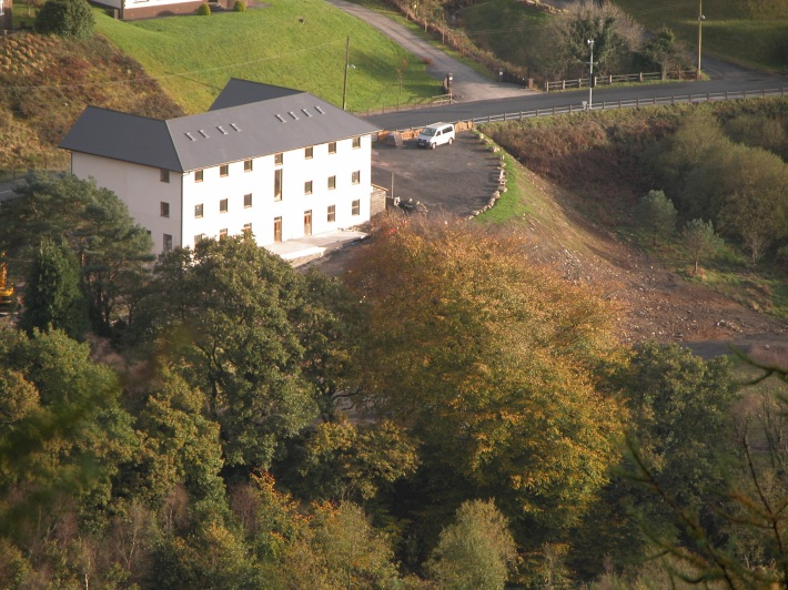 Afan Lodge