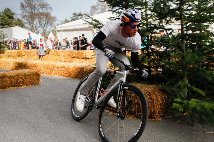 Red Bull Fuxjagd 2016 By Dave Noakes